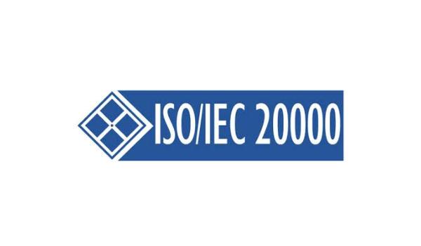 ISO/IEC 20000-1, ISO/IEC 20000-2