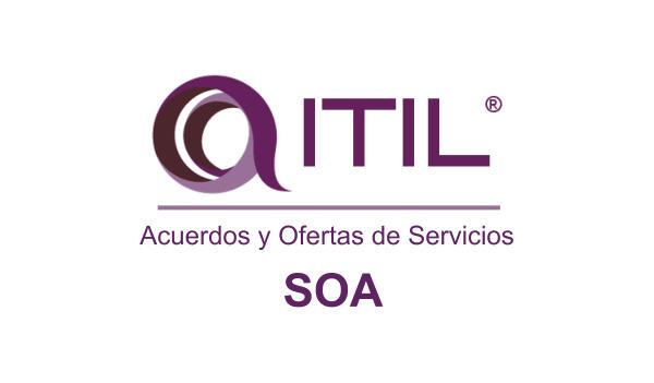 Ofertas y acuerdo de nivel de servicios (SOA)