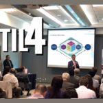 Principios guías de ITIL4 y la Transformación Digital/Cultural